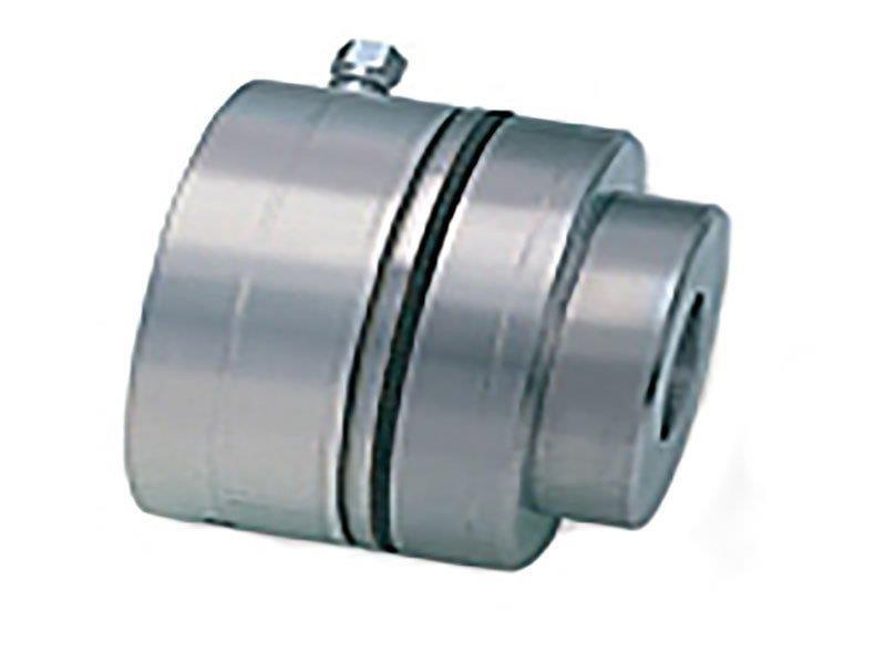 Embreagem pneumática industrial