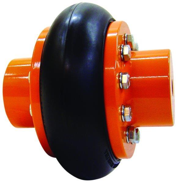 Acoplamento tipo pneuzinho