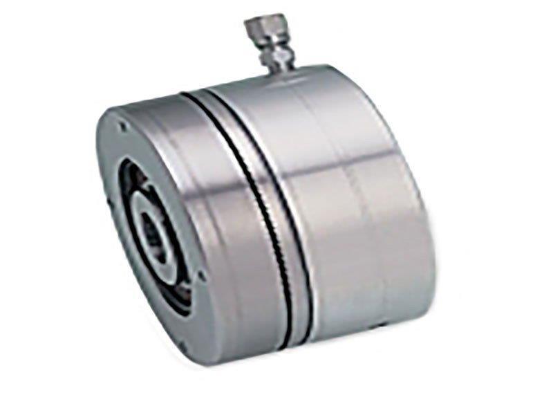 Embreagem pneumática