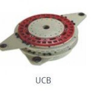 Embreagem pneumática prensa